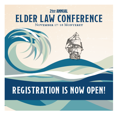 21st Annual Elder Law Conference